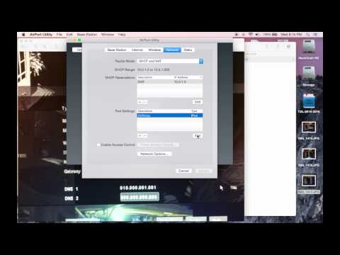 How To Set Up Swann Smartphone Remote Viewing Port Opening