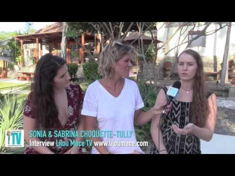 You Are Amazing! Sabrina & Sonia Choquette - Costa Rica
