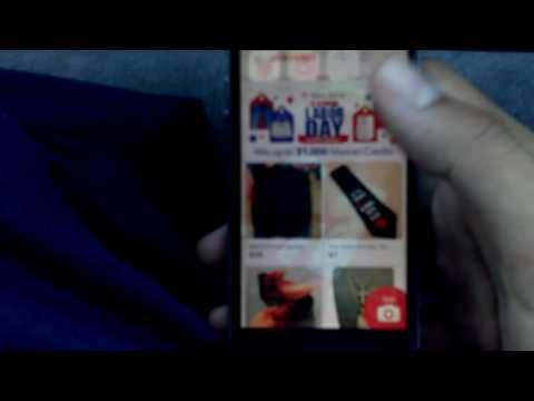 MERCARI HACK 2016 $500 CREDITS FOR FREE !