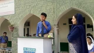 Best speech on child labour day