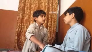 Rahshon (balochi short film)