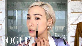 K-Pop Star Tiffany Young's 18-Step Beauty Routine   Beauty Secrets   Vogue