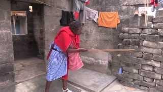 Mtu kufanya anachokipenda bila kujali ni kero kwa mwenzake | Vichekesho na Masai - Minibuzz Tanzania
