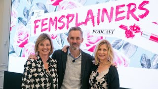 Download Dr. Jordan B Peterson on Femsplainers Video