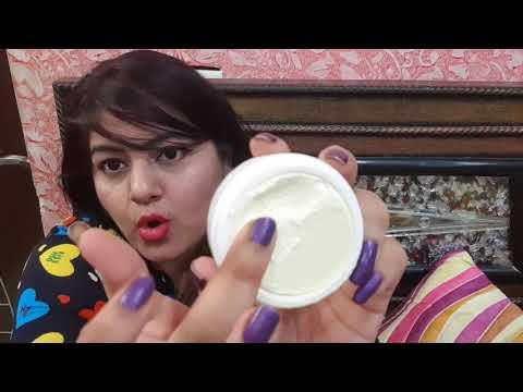 चाँद जैसा गोरा चेहरा ? Gora Rang - Chandni Whitening Cream - Get Fair Skin   JSuper Kaur