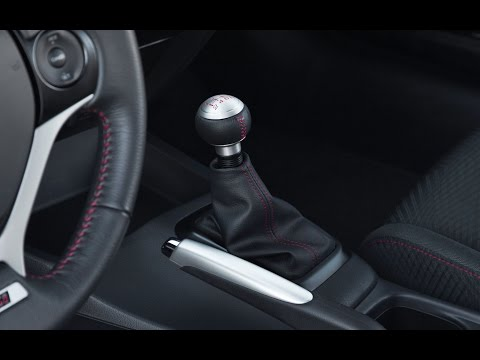 Drive Manual Transmission (EASIEST WAY): Honda Civic Si