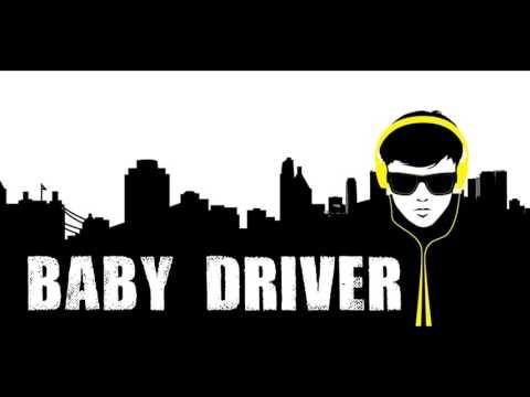 Golden Earring - Radar Love (Baby Driver Trailer Soundtrack)