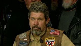 Bikers for Trump to provide 'halftime show' for inauguration