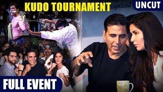 Full Event   Akshay Kumar   Katrina Kaif At World