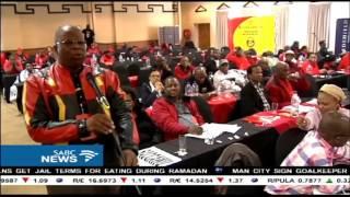Dlamini apologises for attending President Zuma