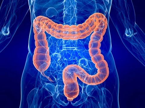 Foods That Naturally Cleanse The Colon....Easy and Amazing Results!