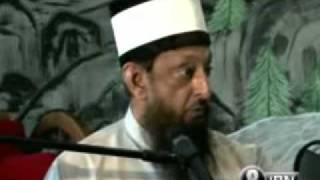 Dajjal-AntiChrist the False Massiah - Maulana Imran Hosein