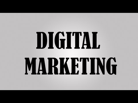 Digital Online Marketing for Export and Import