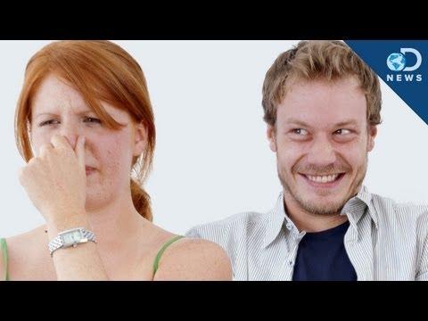 Men vs. Women: Who Farts More?