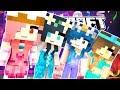 SPOOKY PRINCESS SLUMBER PARTY! | Minecraft Babies (Minecraft Roleplay)