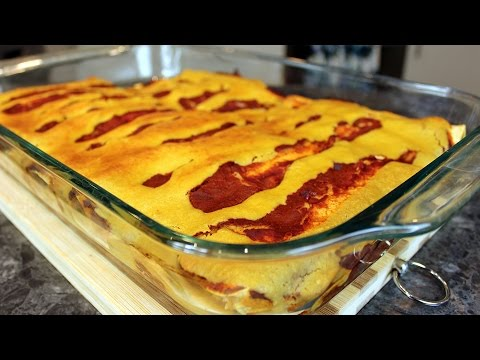 Best Plant Based Vegan Bean and Cheese Enchiladas :  Whole Food Plant Based Recipes