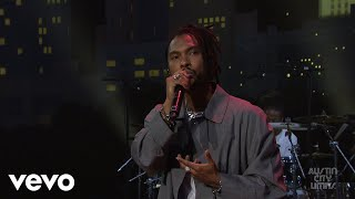 "Miguel - Miguel on Austin City Limits ""Banana Clip"""