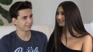 Meeting the Beverly Hills Brat (Worst Rich Girl)