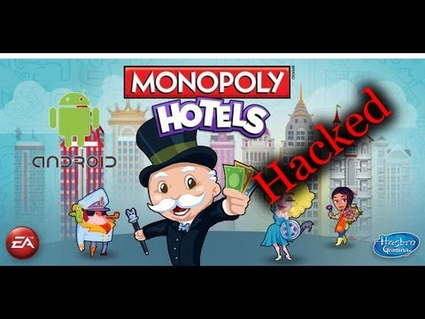 [Let's Cheat/Hack] Monopoly Hotels [Android]