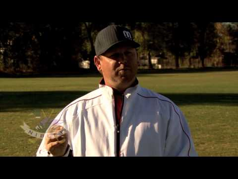 Short Game Tips with Nibley Park Head Golf Professional Jeremy Green