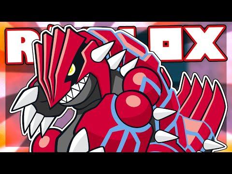 How to get VIRUS GROUDON | Roblox Pokemon Legends 2015