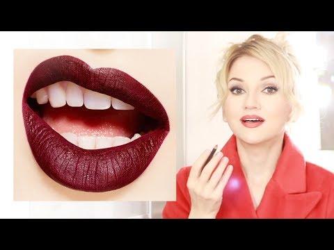 Uneven Lips Makeup TRICKS