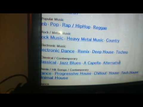 How to download music on your ps3 Free