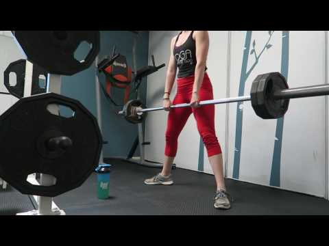 How To Get An Hour Glass Figure   Gym Workout   MFit