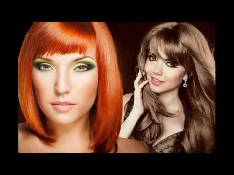 Best Hair Color Ideas For Yellow Skin Tone