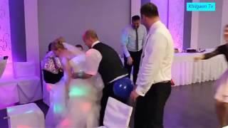 Most Bizzare Wedding Celebration / WTF wedding games
