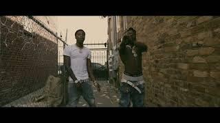 NBA Youngboy - Talkin Shit (Music Video)