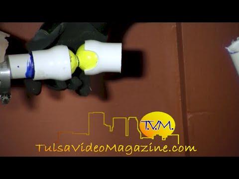 DIY Mannequin / Stunt Dummy Articulating Joint Update