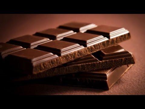 Chocolate recipe | How to make chocolate at home | Homemade chocolate