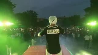 SIMRANJEET - Showreel || Live N loud in JNU, Jaipur