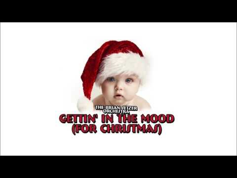 Brian Setzer Orchestra - Gettin' in the Mood For Christmas
