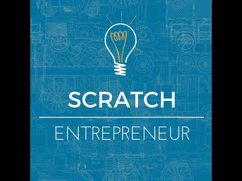 Welcome to Scratch Entrepreneur
