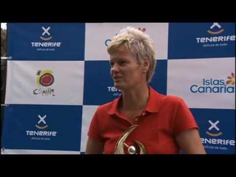 Highlights - Tenerife Ladies Open 2010