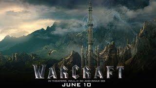 "Warcraft - Featurette: ""Energy Chamber"" (HD)"