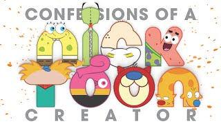 Confessions of a Nicktoon Creator