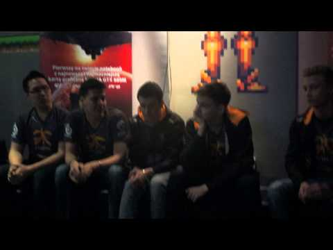 Xxx Mp4 MSI Media Event Interview With Fnatic Team 3gp Sex