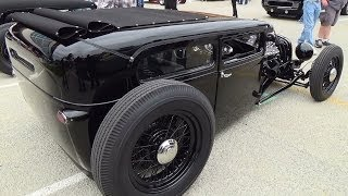 28 Ford Hot Rod