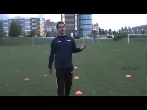 How To Improve Soccer Speed Agility and Quickness