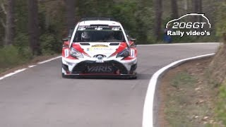 WRC Spain Catalunya 2017 Day 2_By 206GT
