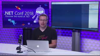 S107 - Build great libraries using .NET Standard