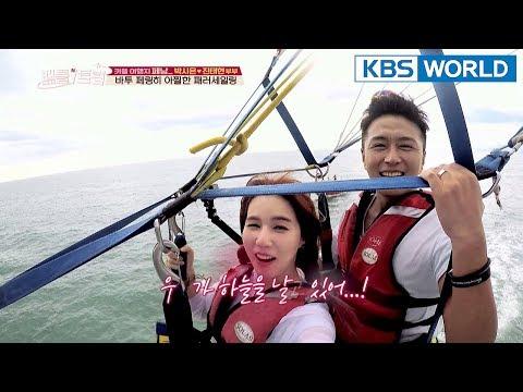 Battle Trip | 배틀트립 – Ep.84: Taehyun and Sieun's Trip: Penang, Malaysia [ENG/THA/2018.04.08]