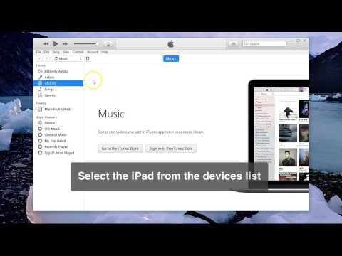 Transfer Photos from iPad to PC with/without iTunes