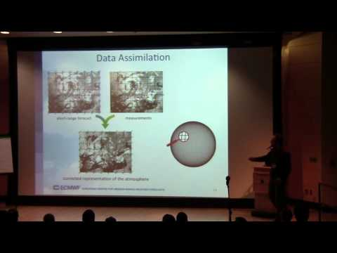 Tiago Quintino's C++Now 2015 Keynote: Numerical Weather Prediction: Facing the Future with C++