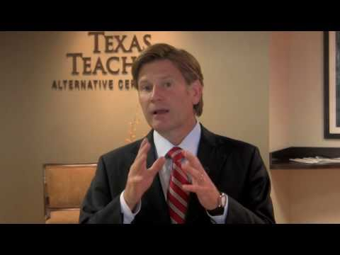 Texas Constitution: Texas Must Have Teachers