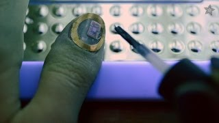 Unlock Your Phone with NFC - Ring & Manicure