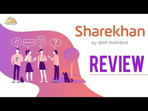 Sharekhan Review - Overview, Trading Platforms, Pricing, Products and more - Stock Brokers India